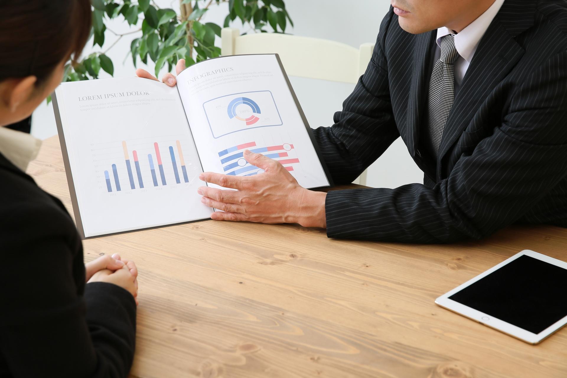 会計事務所がおさえておくべき 黒字会社の決算書の説明
